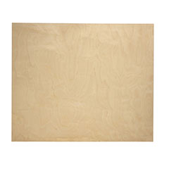 Opus Pre-Cut Birch Plywood