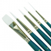 Opus Bravura Acrylic Brush Assorted