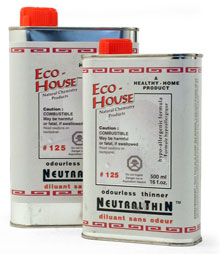 Eco House Neutral Thinner