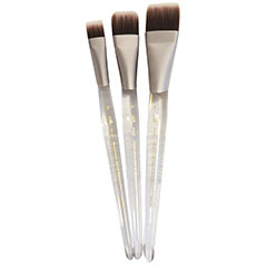 Princeton #4950 Glacier Series Synthetic Watercolour Brushes