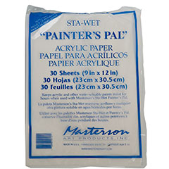 Masterson Sta-Wet Painter's Pal Refill