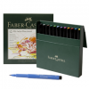 Faber-Castell PITT Artist Brush Pen Studio Box Set