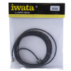 Iwata Air Hose Straight Shot