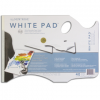 New Wave Art Pad Hand Held Model White