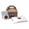 Natural Earth Paint Eco Gesso Kit