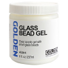 GOLDEN Glass Bead Gel Medium