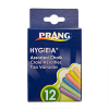 Prang Hygieia Assorted Dustless Chalk