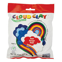 Air-Drying Clay