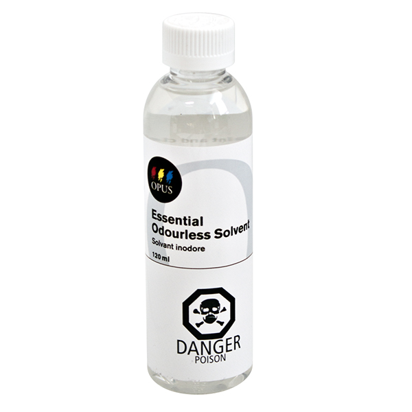 Opus Essential Odourless Solvent