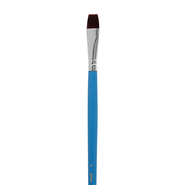 Opus Legato Acrylic Brush Series 550 Bright