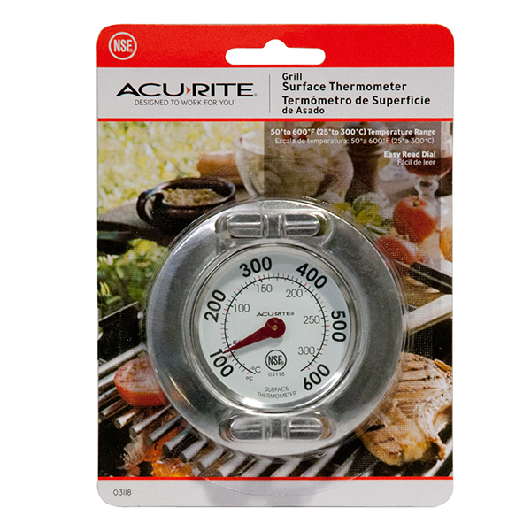 AcuRite Surface Thermometer