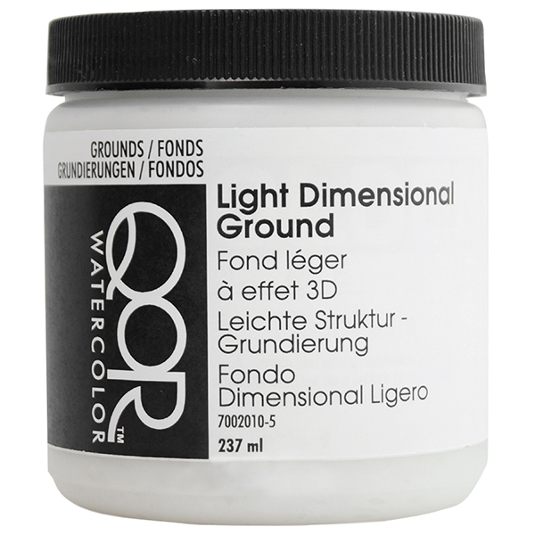 QoR Light Dimensional Ground