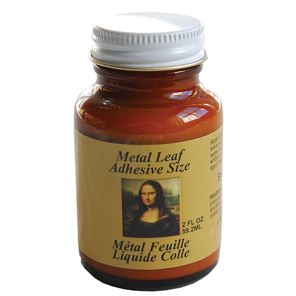 Speedball Mona Lisa Metal Leaf Adhesive