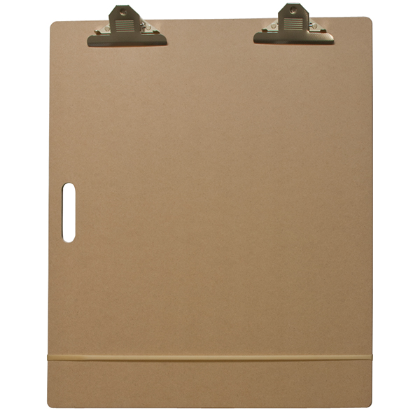 Opus Drawing Board with Clips