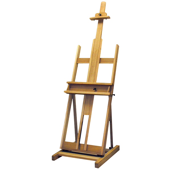 Thompson Studio Easel