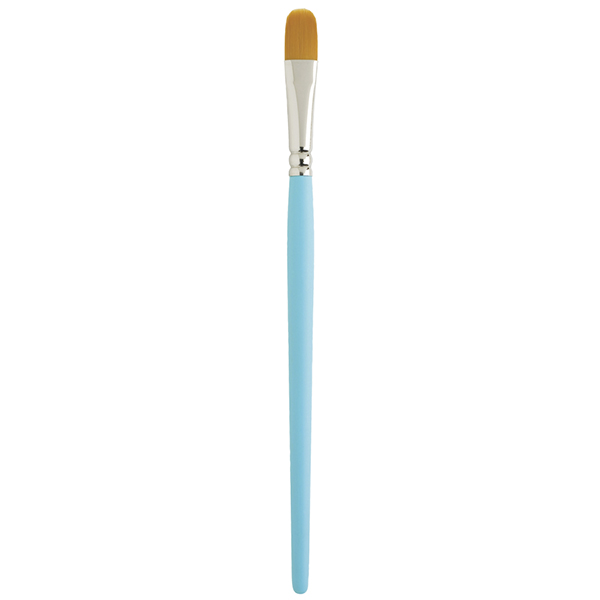 Princeton Select Artiste Series 3750 Brush Synthetic Filbert
