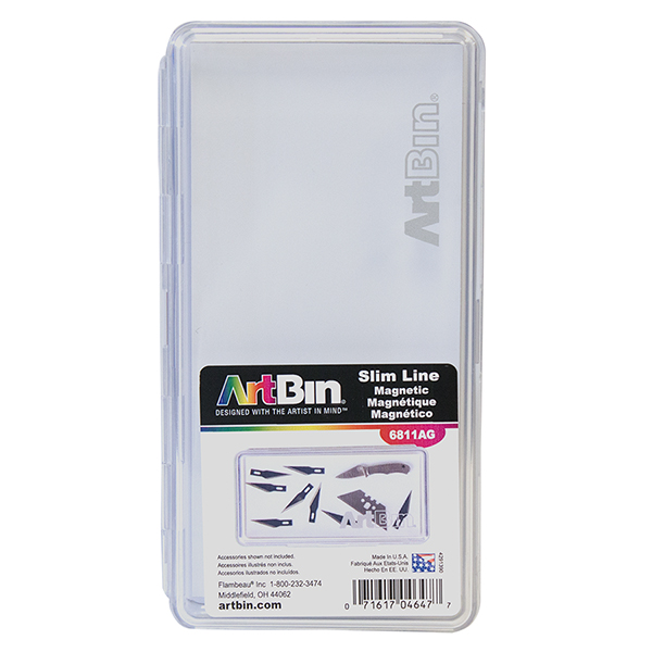 ArtBin Magnetic Slim Line Case