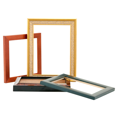 Opus SOLO Wood Frame