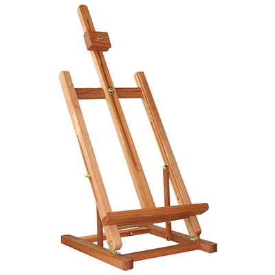Cascadia Deluxe Table Easel