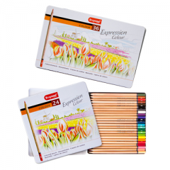 Bruynzeel Coloured Pencil Sets