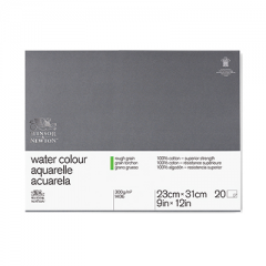 Winsor & Newton Professional Watercolour Block - Rough
