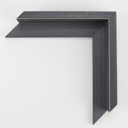 Fotiou - Palisades Series - Floater Antique Gray Stain Depth with Brushed Edges