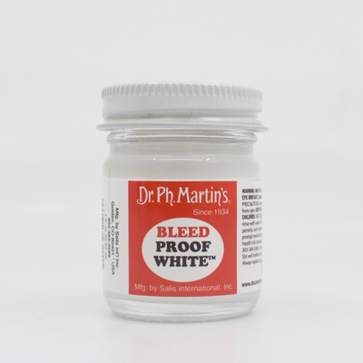 Dr. Ph. Martin's Bleedproof White