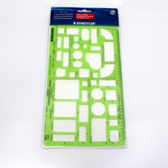STAEDTLER Home Furnishings Template