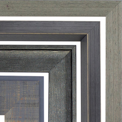 Grey Wood Mouldings