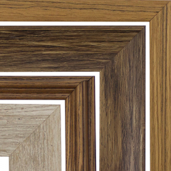 Natural Wood Mouldings