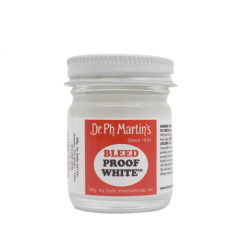 Dr Ph Bleedproof White