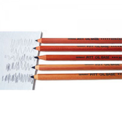 Pitt Oil-Based Pencils