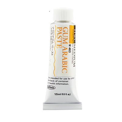 Holbein Gum Arabic Watercolor Paste
