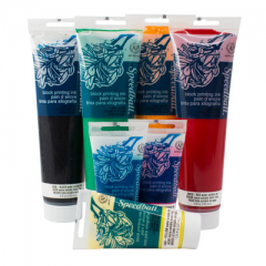 Speedball Block Printing Ink