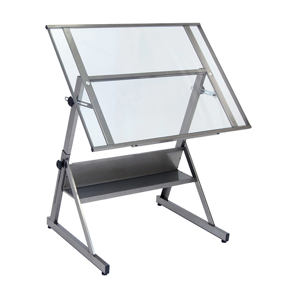 Studio Designs Solano Adjustable Drafting Table