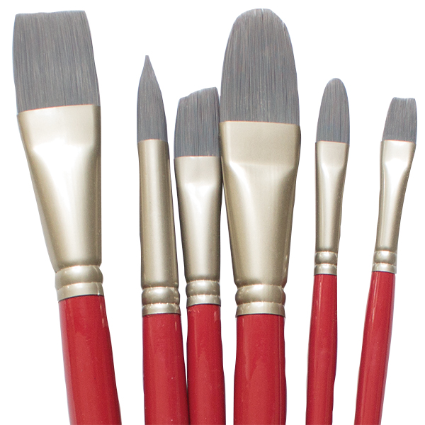 Opus Denman Brushes