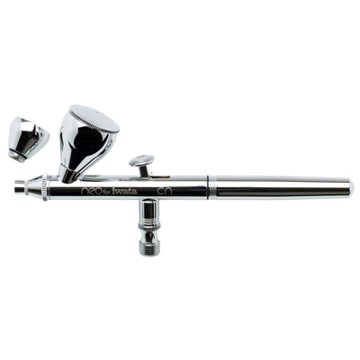 NEO for Iwata CN Gravity Feed Dual Action Airbrush