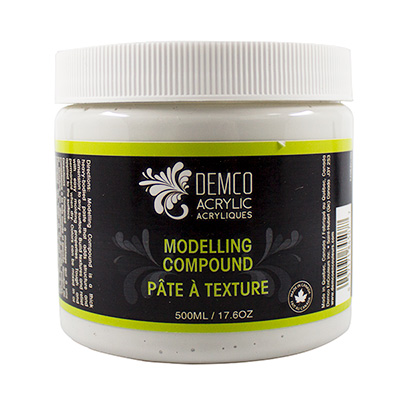 Demco Modelling Compound