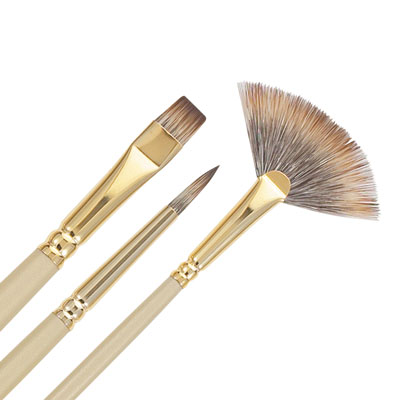 Princeton Imperial 6600 Brushes
