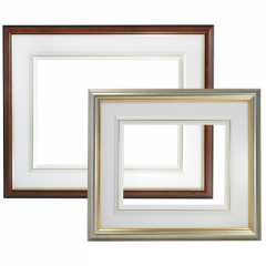 Pacific Gallery Frames