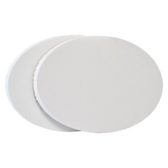 Fredrix Oval Canvas