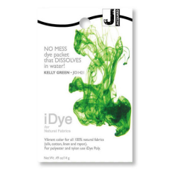 Jacquard iDye for Natural Fabrics