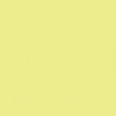 Holbein DUO Aqua Oil Color Lemon Yellow