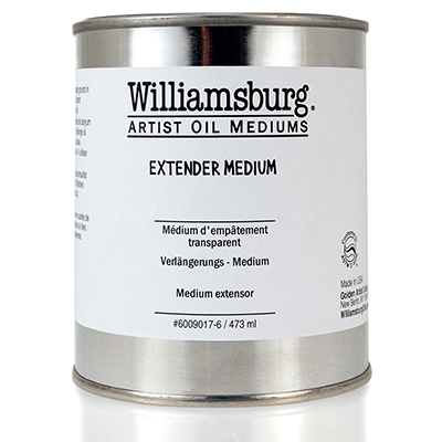 Williamsburg Extender Medium