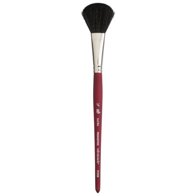 Princeton Velvetouch Series 3950 Brush Oval Mop 3/4
