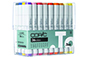 COPIC Sketch Marker Set of 36