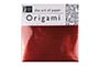Origami Mixed Foils Pack of 12 - 6""