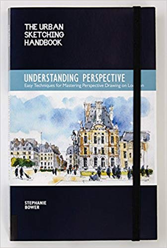 The Urban Sketching Handbook: Architecture and Cityscapes