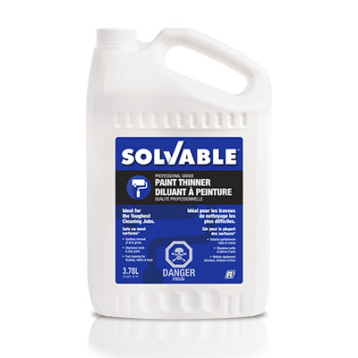 Solvable Paint Thinner