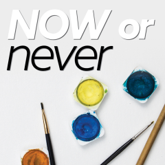 Now or Never Clearance